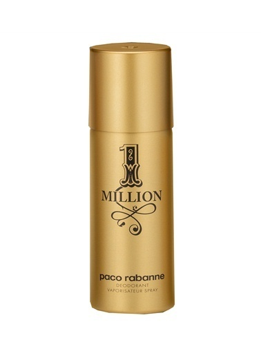 Paco Rabanne 1 Million Deodorant Spray 150ml Erkek Deodorant Renksiz
